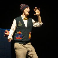 The Twelve Days of Christmas Brian