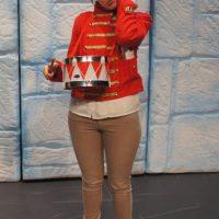 The Twelve Days of Christmas Drummer