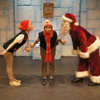 The Twelve Days of Christmas Santa's helpers
