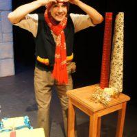 The Twelve Days of Christmas Workshop