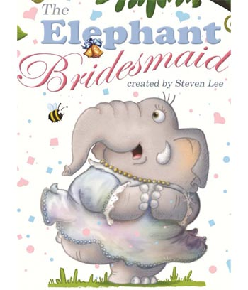 The Elephant Bridesmaid