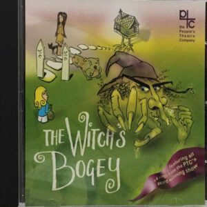 The Witches Bogey cd front